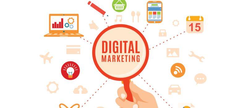 Ngành quảng cáo 2018: Digital dần thống trị, OOH tăng trưởng mạnh mẽ