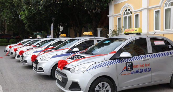 17 hãng taxi trên toàn quốc vừa thành lập liên minh để cạnh tranh với Grab