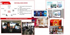 Phần mềm quản lý nội dung và thiết bị trình chiếu DCMS