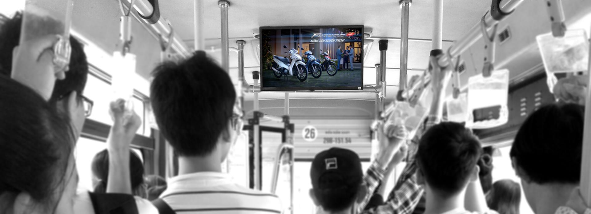 Công nghệ quảng cáo 4.0 mới nhất